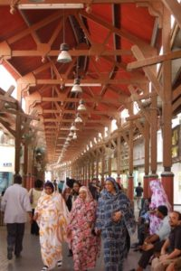 Deira market